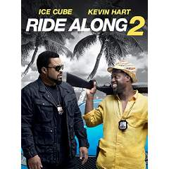 Ride Along 2-HD