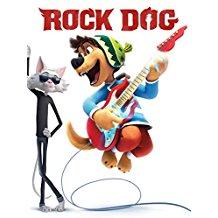 Rock Dog-HD