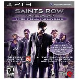 Saints Row The Third Online Pass