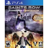 Saints Row IV Get out ofl