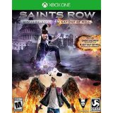 Saints Row IV Get out Of Hell-XBOX one
