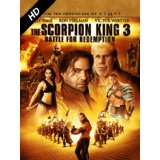 Scorpion King 3-HD