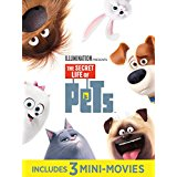 The Secret Life of Pets-HD