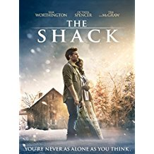 The Shack-HD