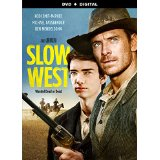 Slow West-SD