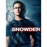 Snowden-DVD