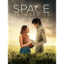 The Space Between Us- HD