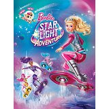 Barbie Starlight Adventure-HD