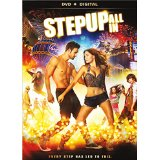 Step Up All in-SD