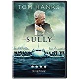 Sully- DVD