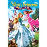 Swan Princess, a royal Family Tale