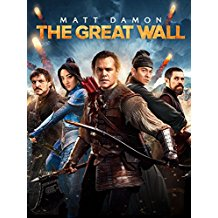 The Great Wall-HD