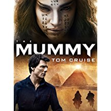 The Mummy-HD