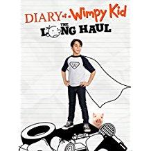 Diary of Vimpy Kid Long Haul-HD
