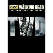 The Walking Dead Season 6-HD