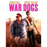 War Dogs-HD