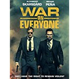 War on Everyone-HD