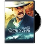 Water Diviner-SD