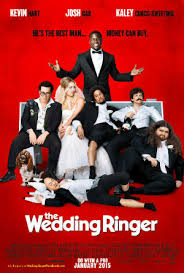 The Wedding Ringer-SD