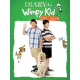 Diary of Vimpy Kid, Dogs Days-HD