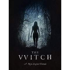The Witch-HD