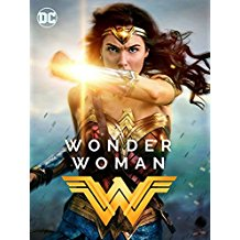Wonder Woman-HD
