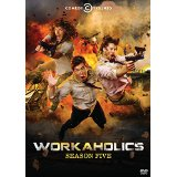 Workaholics Season 5-SD