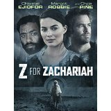 Z for Zachariah-SD