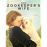 The Zookeeper's Wife- HD