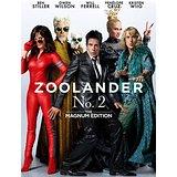 Zoolander No.2-DVD