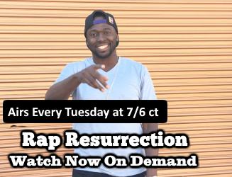 Rap Resurrection