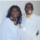 Apostle Leonard and Pastor Deanna Smith