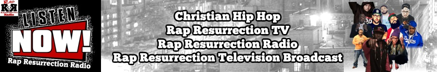 Rap Resurrection