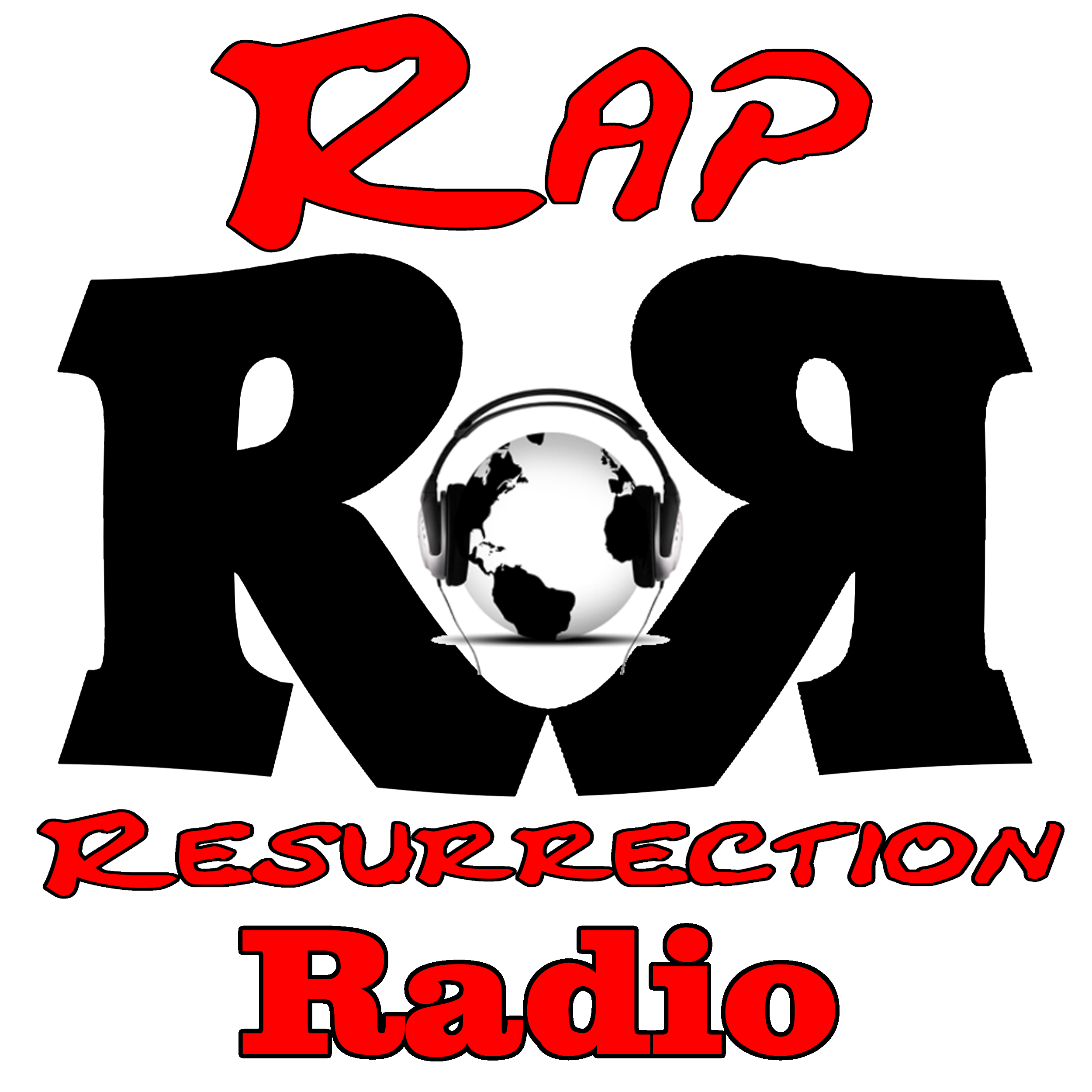 rap resurrection radio