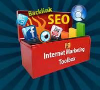 Web Marketing Tools Image