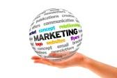 Globe Marketing Image