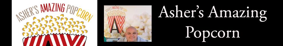 Asher's Amazing Popcorn