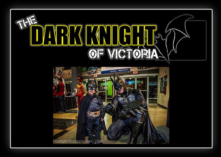Dark Knight of Victoria