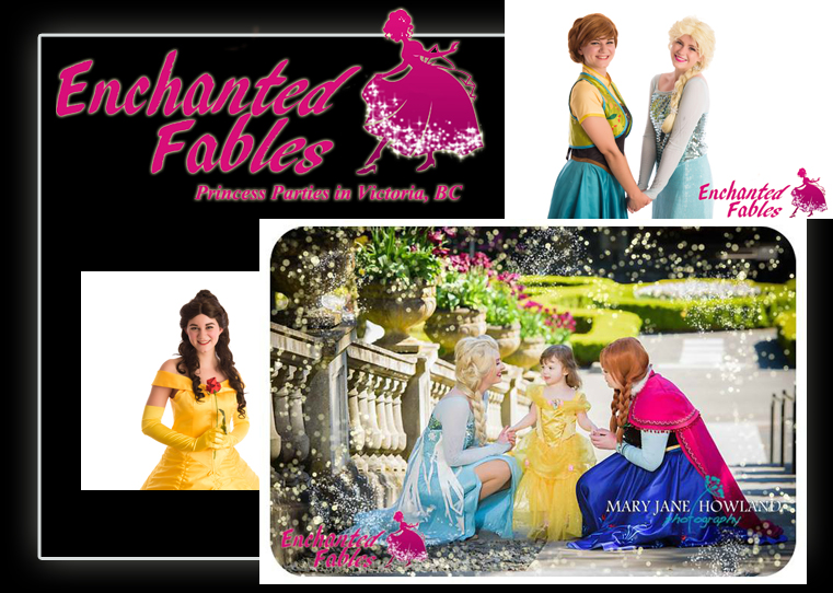 Enchanted Fables