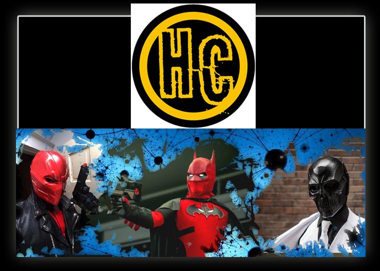 Herocraft Creations