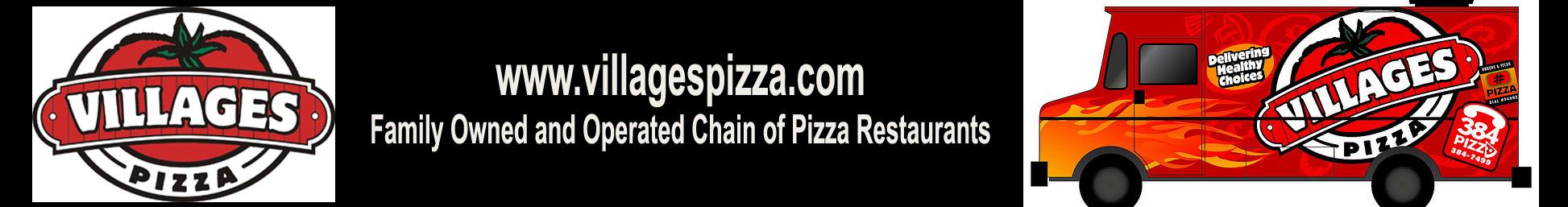Villages Pizza