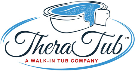 Walk-In Tubs by TheraTub: Best USA Design, Price, Safety and Warranty!