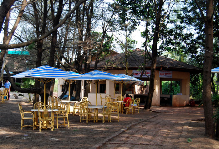 Mtdc Tarkarli Beach Resort Booking