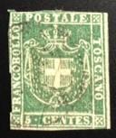Italian State - Tuscany #18