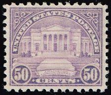 United States #701 Mint