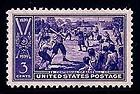United States #855 Mint
