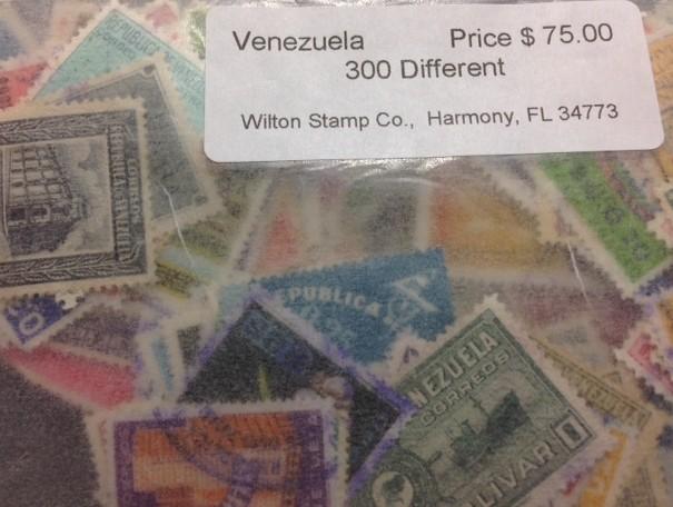 Venezuela 300 Different