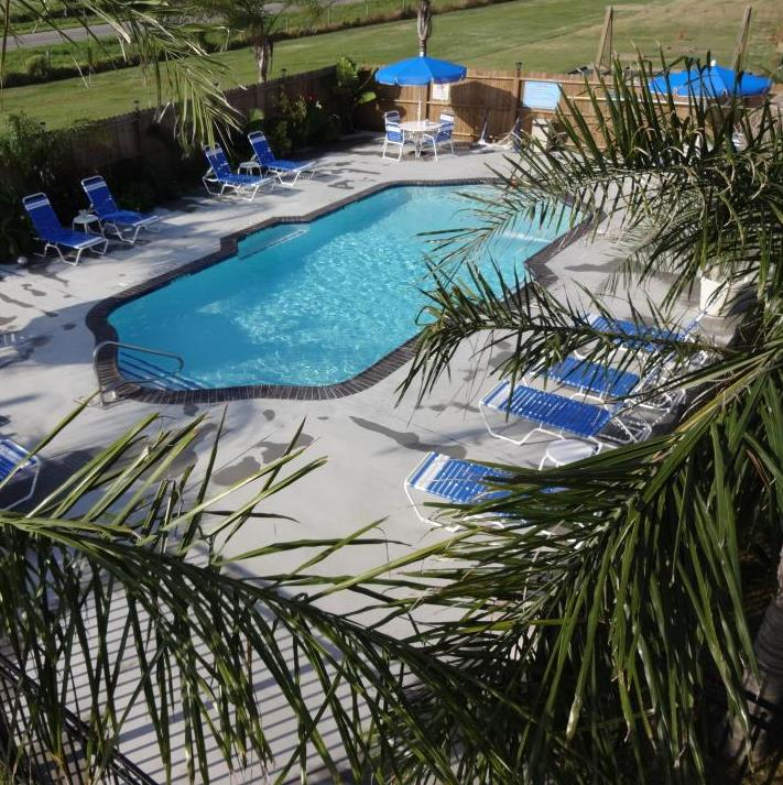 Lazy D Amp D Rv Resort Crystal Beach Rv Parks On Bolivar