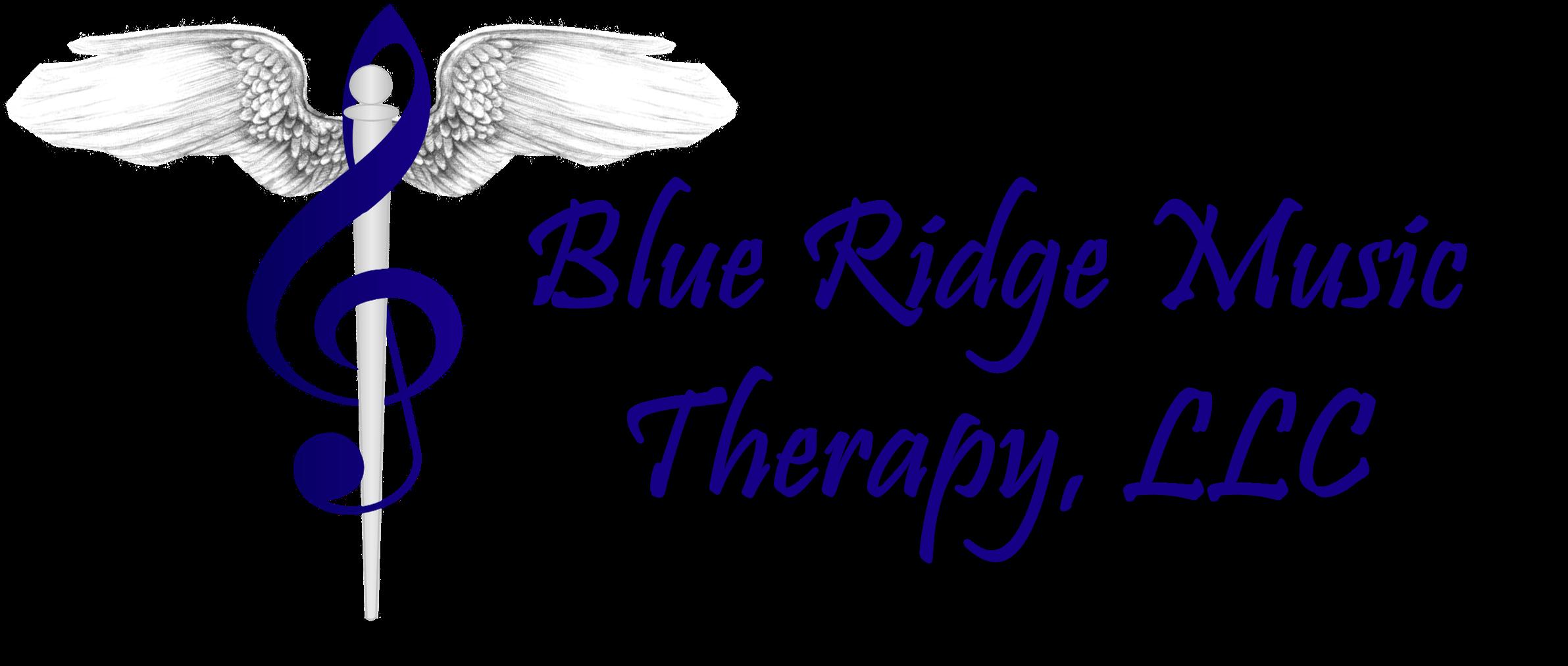 Blue Ridge Music Therapy, LLC