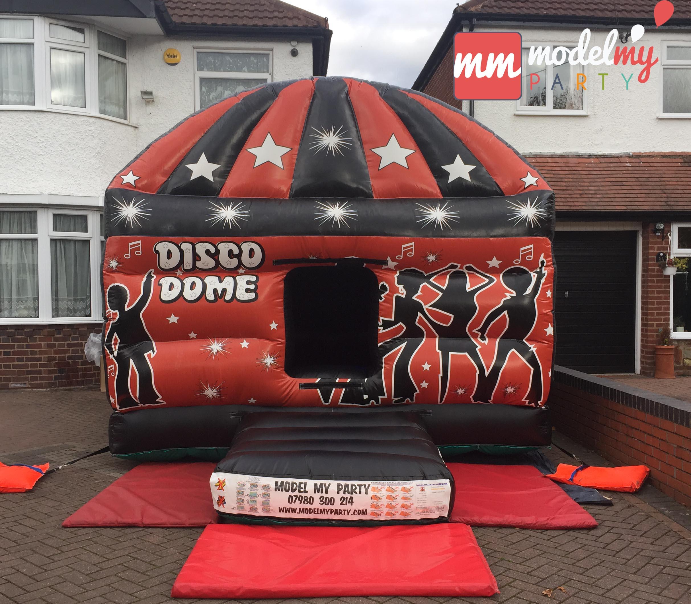 disco dome birmingham